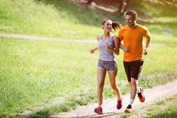 每天這時間運動 比利時研究:吃多也不怕變胖