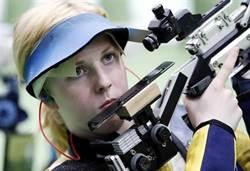 軍隊狙擊手有比奧運射手厲害嗎?