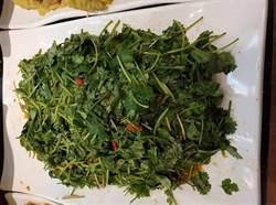 素食餐廳暗黑香菜 老饕曝「加這味」超下飯