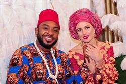 英王室後裔嫁入奈及利亞豪門?「奈萊塢」電影搞浪漫