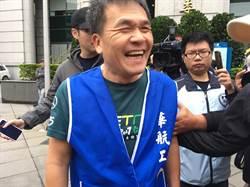 地勤反對罷工 華航企業工會怒嗆:工賊