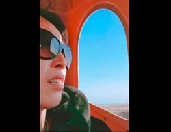 炫耀搭機出國新招!網笑翻「真的是廉航」