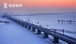 春節假期最後一天 鐵路上海站將迎53萬到達旅客