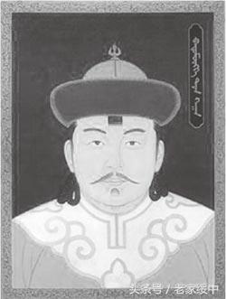 兩岸史話-唐朝有武則天 蒙古有滿都海