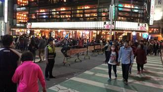 高雄愛河燈會周邊交管 警籲民眾留意