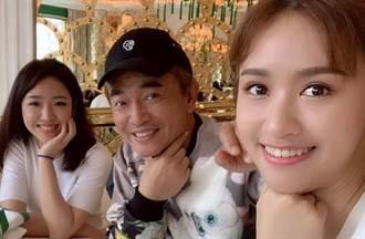 吳宗憲2女兒人美背景更狂 起底!25歲當總經理