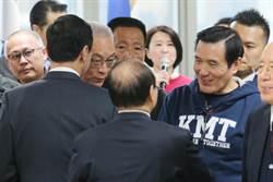總統初選時程無共識 吳敦義:依慣例最快4月最晚7月