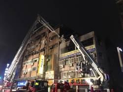 木板隔22雅房!公寓失火女房客成焦屍 二房東被起訴