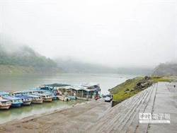 驚!台灣進入枯水期 水庫蓄水量如續下降恐乾旱