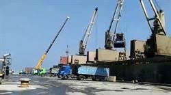 台中港碼頭水泥業者揚塵空汙 環保局重罰不手軟