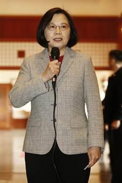 華航機師罷工 蔡英文:期待坐下來談創造三贏