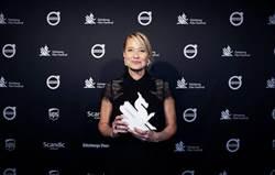 柏林影后演出60年代音樂女神 瑞典哥德堡電影節奪獎