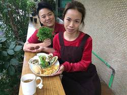 「蔬果格外品」料理成美味!惜食餐廳吃健康品自然