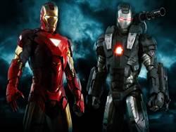 美國陸軍鋼鐵人計畫跳票 超級士兵只是夢