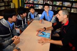 明道中學再度取得國際文憑組織中學課程認證