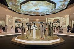走進Christian Dior的私密世界 倫敦「夢之設計師」展覽揭秘