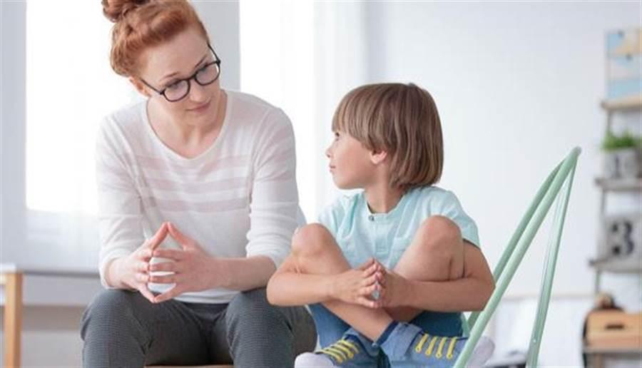 養育子女的正確方法,讓孩子更有同情心、更有能力、更幸福。(圖/shutterstock)