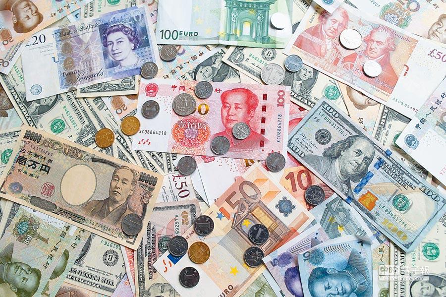 倒買倒賣外匯情節嚴重的,大陸將定罪處罰。(中新社資料照片)