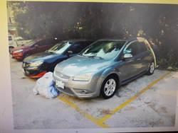 停車場赫見車內有男屍  疑輕生未留遺書