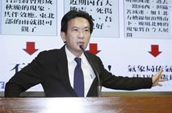 影》法務部擬定酒駕殺人標準0.75mg/L 林俊憲批玩假的