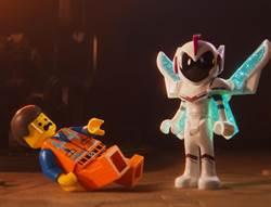 《樂高玩電影2》上片首周北美奪冠