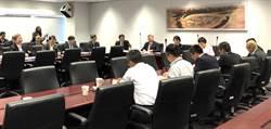 盧秀燕與經濟部長商議 爭取中火四號機除役