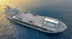 英國海軍將改裝商用油輪成為兩棲母艦
