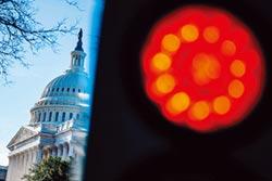 美聯邦政府可能再關門