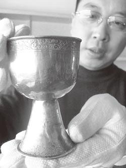 兩岸史話-大卸八塊 蒙古人眼中最丟臉死法