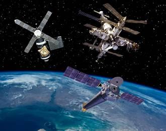 中俄雷射發威 五角大廈稱美衛星受威脅