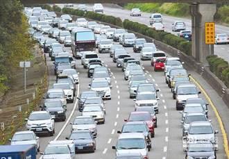 國道夜間免收費再延長 228連假收假日0到10點免費