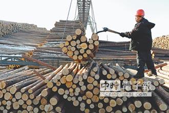陸通信工-40℃伐木 確保交安