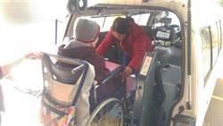 「醫」同找個家!家寶基金會助身障遊民找避風港