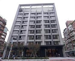 獨家》新年住新飯店 台北中山區美侖商旅開賣