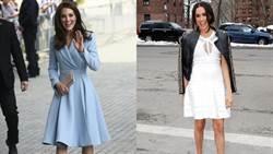 穿出王室貴族感!凱特梅根愛的七個平價品牌