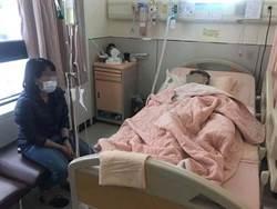 老伴重病婦人急找女看護 發現她竟是…