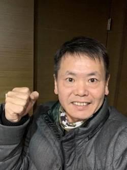 徵召韓國瑜選總統?林為洲:不應「喊燒」來決定