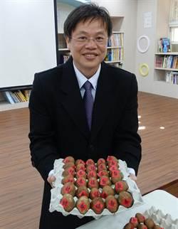 彰化香田國小有「校長的茶葉蛋」!