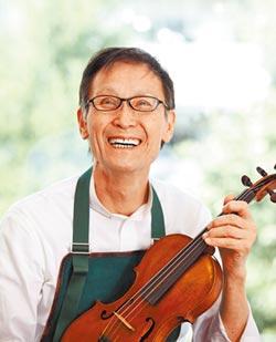 海嘯提琴傳愛 下月千人接力演出