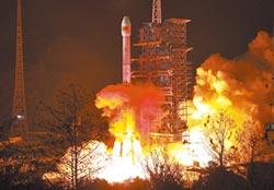 美稱中俄威脅 太空行動自由