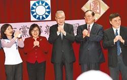 影》台灣政情-柱挺全民調 藍2020初選內戰