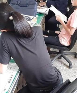 國一女慘遭同學罵臭鮑魚婊子 媽爆怒要教訓霸凌者