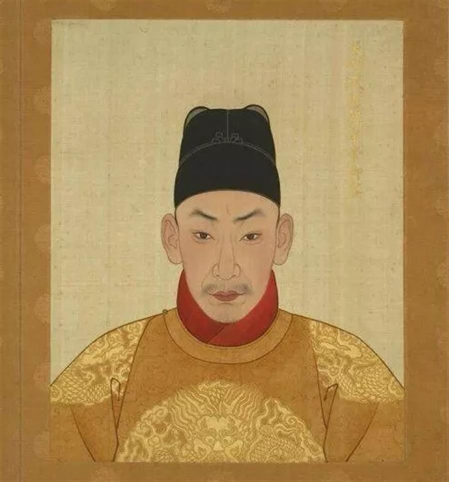 最奇葩皇帝!成天縱慾享樂 127名兒子卻沒親生的(圖/翻攝自微博)