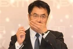 氣氛不同了!他曝在台南罵民進黨 會有人拍手