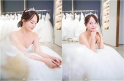 沒辦婚禮仍喊婆婆阿姨《延禧》最美妃子終穿白紗美翻