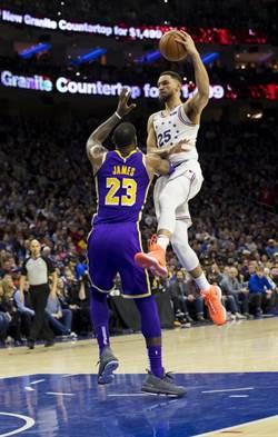 《時來運轉》運彩報報 - 2019 NBA明星賽主推小分