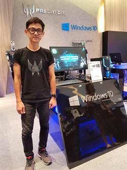 宏碁穩霸泰國消費PC市場15年