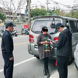 竹北3補習班超載接送學生 監理所大動作開罰