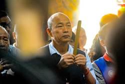 影》蘇揆自豪農產外銷創新高 韓國瑜:為何去年農漁民倒戈?