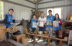 客家耆老捐收藏古物 重現東部移民史
